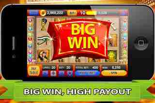 Kingdom Slots ™ casino video slot machines gameのスクリーンショット - 5