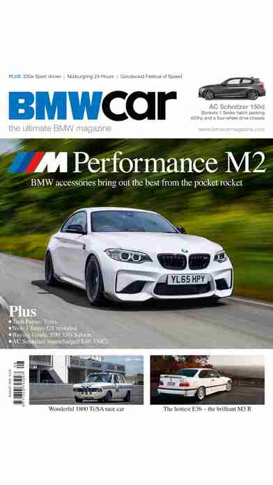 BMW Car - The ultimate BMW magazineのスクリーンショット - 25