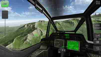 Air Cavalry PRO - Combat Flight Simulatorのスクリーンショット - 7