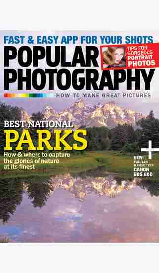 Popular Photography – The leading technical authority, buyer's guide and how-to resource for the photo enthusiast.のスクリーンショット - 39