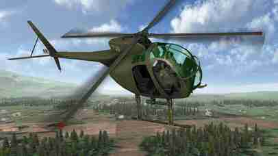 Air Cavalry PRO - Combat Flight Simulatorのスクリーンショット - 8