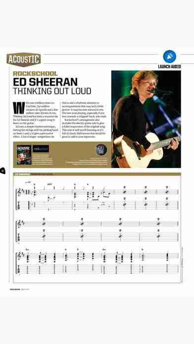 Total Guitar: the guitar magazine packed with lessons, tabs & interviewsのスクリーンショット - 15