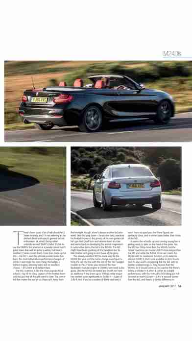 BMW Car - The ultimate BMW magazineのスクリーンショット - 27