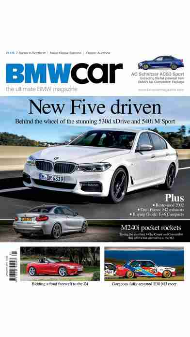 BMW Car - The ultimate BMW magazineのスクリーンショット - 29