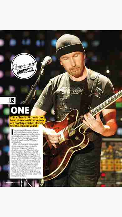 Total Guitar: the guitar magazine packed with lessons, tabs & interviewsのスクリーンショット - 16