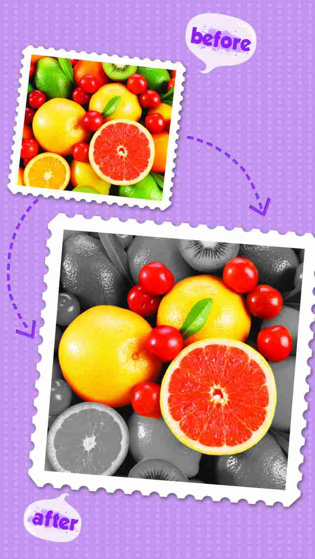 Color Editor - Insta Photo Recolor &Picture Backgrounds Effects Eraserのスクリーンショット - 6