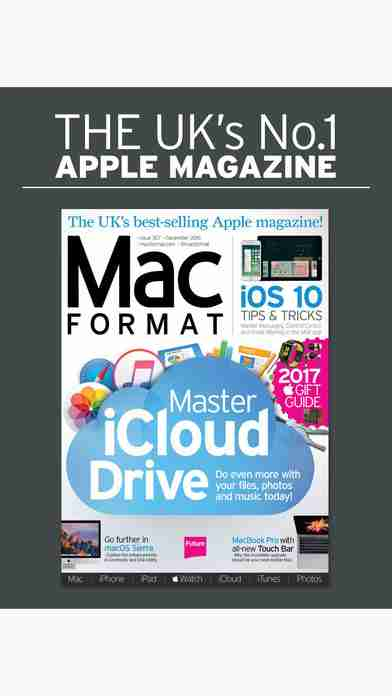 MacFormat: the Mac, iPad, iPhone & Apple magazineのスクリーンショット - 24