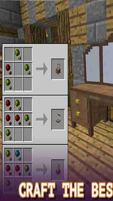 Best Furniture Guide For Minecraft.のスクリーンショット - 19