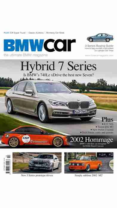 BMW Car - The ultimate BMW magazineのスクリーンショット - 30