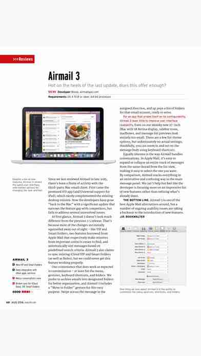 Mac Life: the ultimate Apple magazineのスクリーンショット - 18