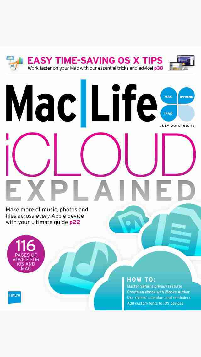 Mac Life: the ultimate Apple magazineのスクリーンショット - 19