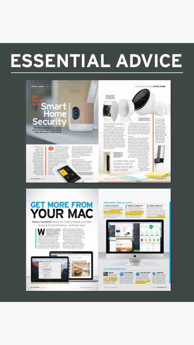 MacFormat: the Mac, iPad, iPhone & Apple magazineのスクリーンショット - 26