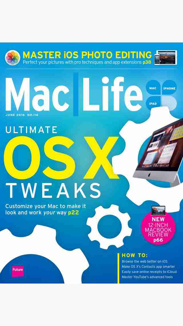Mac Life: the ultimate Apple magazineのスクリーンショット - 20
