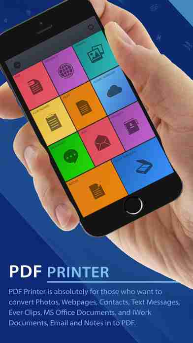 PDF.Lab Perfect PDF Converter and Editorのスクリーンショット - 10