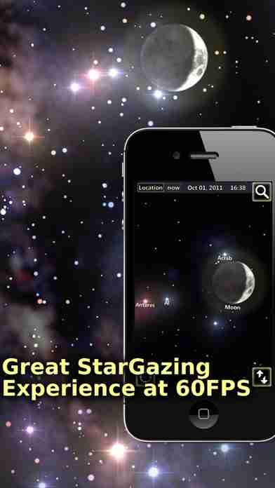 StarTracker - Best StarGazing app to Explore the Universeのスクリーンショット - 10