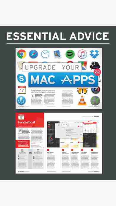 MacFormat: the Mac, iPad, iPhone & Apple magazineのスクリーンショット - 28