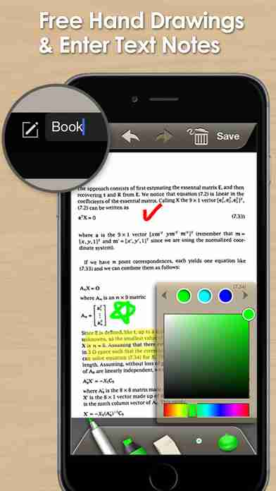 Doc Scan - Scanner to Scan PDF, Print, Fax, Email, and Upload to Cloud Storagesのスクリーンショット - 14