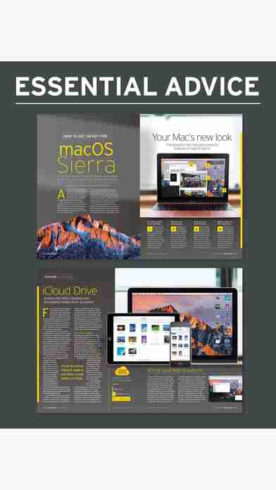 MacFormat: the Mac, iPad, iPhone & Apple magazineのスクリーンショット - 29