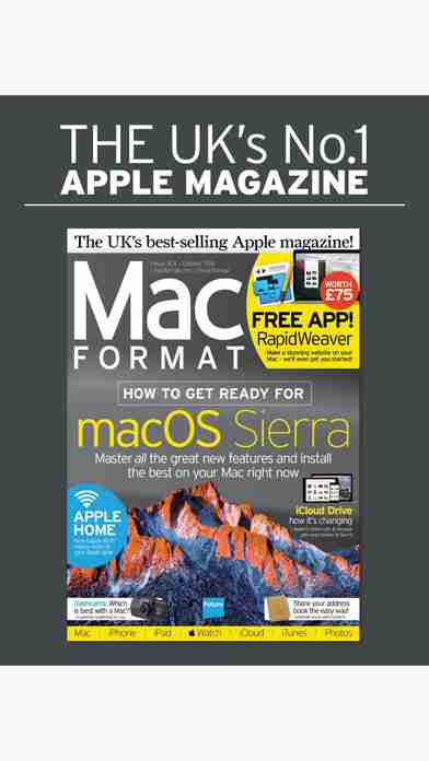 MacFormat: the Mac, iPad, iPhone & Apple magazineのスクリーンショット - 31