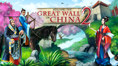 Building The Great Wall of China 2のスクリーンショット - 20
